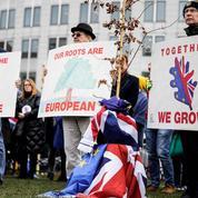 Brexit: «Amis Européens, nous reviendrons un jour si vous voulez bien encore de nous!»