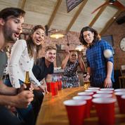 Le beer pong pourrait bientôt avoir sa propre fédération nationale