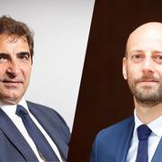 Jacob et Guerini misent sur les municipales: les indiscrétions politiques du Figaro Magazine