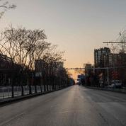 Coronavirus: autour de Pékin, la psychose monte