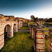 À Bavay, un chantier d'envergure pour préserver le plus vaste forum antique découvert en France