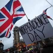 Brexit: le Royaume-Uni choisit la sobriété pour ses adieux à l'Europe