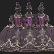 Costumes en Fête au Musée de la musique