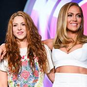 À 50 ans, Jennifer Lopez enflammera le Super Bowl 2020 au coté de Shakira