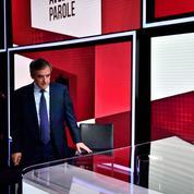 Guillaume Tabard: «François Fillon, une émission et après?»