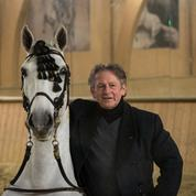 Mario Luraschi: «Je me suis fait plein de copains dans le cinéma grâce au cheval»