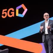 Orange choisit les européens Ericsson et Nokia pour son réseau 5G en France
