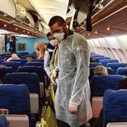 Coronavirus: les étrangers quittent la Chine en masse