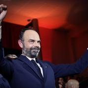 Municipales: Philippe «heureux» de retrouver ses militants au Havre