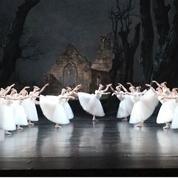 Découvrez Giselle ,premier ballet de l'Opéra de Paris après la grève record
