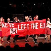 Royaume-Uni: les milieux culturels appréhendent l'après-Brexit
