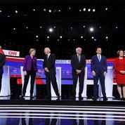 Primaires américaines: face à Trump, les démocrates se cherchent un champion