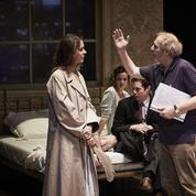 Théâtre: Angels in America ,l'œuvre du temps