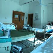 Coronavirus: dans l'enfer kafkaïen d'un hôpital de Wuhan