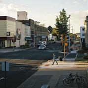 Primaires américaines: Clinton, cette ville de l'Iowa qui manque tant aux démocrates