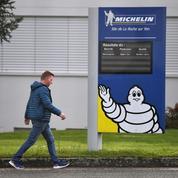 Les salariés vendéens de Michelin sur le carreau ne rendront pas leurs pneus