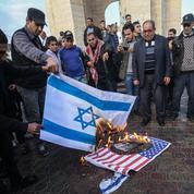«L'aveuglement occidental sur l'antisémitisme palestinien ne rend service ni à Israël ni à la Palestine»