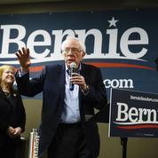 Bernie Sanders, un favori qui dérange