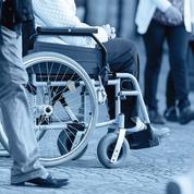 Accessibilité: «Il faut garantir la liberté d'aller et de venir à tous nos citoyens, handicapés ou non»