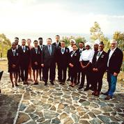 Vatel crée une école hôtelière à Rodrigues près de l'île Maurice