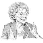 Mona Ozouf: «Je suis conservatrice de tout ce qui peut rendre la vie plus légère»