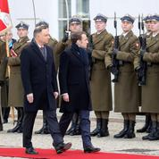 France et Pologne se rapprochent au service de l'Europe