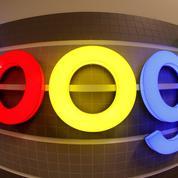 Google répercute sur ses clients la «taxe Gafa» autrichienne