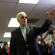 Joe Biden, l'ex-vice-président se pose en choix de la raison