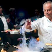 Oscars 2020: un menu à 70% vegan, mais avec saumon, wagyu et caviar