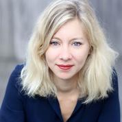 Géraldine Martineau, comédienne singulière
