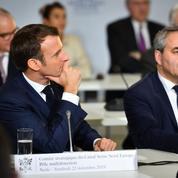 """Guillaume Tabard: «Bertrand défie Macron sur le terrain de la """"protection""""»"""