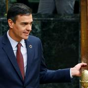 L'Espagne de Pedro Sanchez relève à nouveau le smic