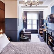 L'hôtel Hoxton à Amsterdam: l'avis d'expert du Figaro