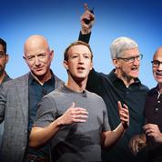 La course à l'hyperpuissance des géants de la tech s'accélère