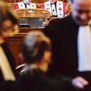 Les avocats organisent l'engorgement des cours d'appel de Paris et Versailles