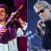 Victoires de la musique: le top 5 des artistes les plus récompensés