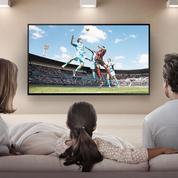 En 2020, l'Euro de football devrait doper les ventes de téléviseurs