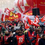 Réforme des retraites: les actions prévues ce jeudi en France