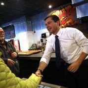 Primaires américaines: une longue route attend Pete Buttigieg, vainqueur dans l'Iowa