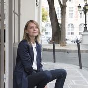 Cette inconnue d'Anne-Sophie Stefanini: à la recherche des fantômes