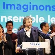 Municipales à Paris: Cédric Villani cherche à relancer sa campagne