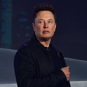 Elon Musk, la résurrection du phénix de la Silicon Valley