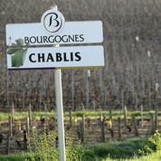 Vin: Chablis ne sera pas exclu de l'appellation Bourgogne