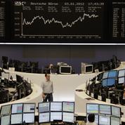 La mode des rachats d'actions gagne du terrain en Europe