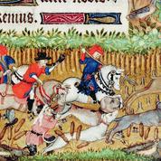 La fin du Moyen Âge de Joël Blanchard: la France à l'aube de la Renaissance