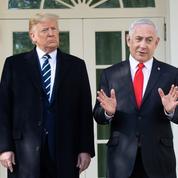 «Ceux qui encouragent les Palestiniens dans leur rejet du plan de Trump ne servent pas la cause de la paix»