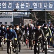 Coronavirus: d'Airbus à Hyundai, les industriels contraints de fermer leurs usines