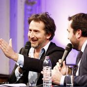 Conversation entre amis avec Édouard Baer