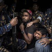 Au Bangladesh, les «exécuteurs» de la police