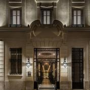 À Paris, un premier hôtel bannit le plastique de ses chambres